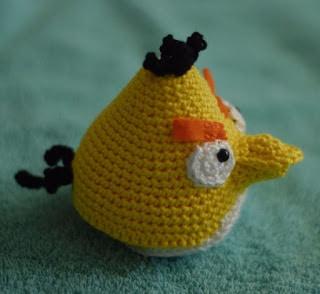 angry-bird-yellow-gehaakt