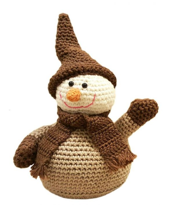 gratis-haakpatroon-sneeuwman