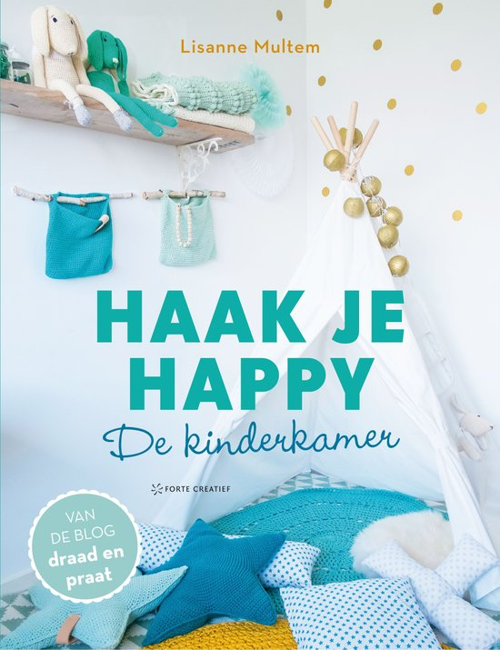 haak je happy kinderkamer