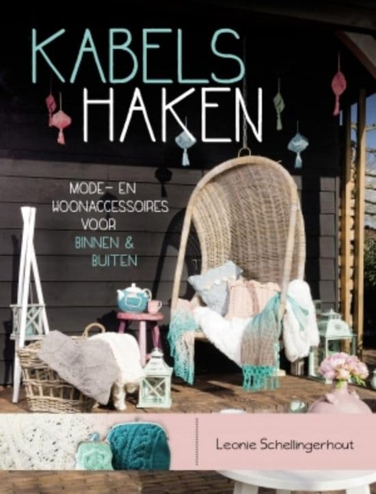 kabels haken haakboek